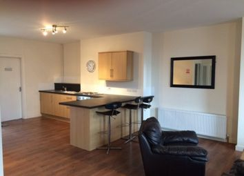 Thumbnail 3 bedroom maisonette to rent in Shields Road, Byker