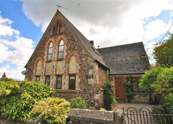 Thumbnail 3 bed semi-detached house for sale in Bratton Clovelly, Okehampton