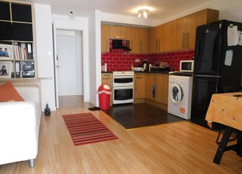 Thumbnail 1 bed maisonette to rent in Mead Avenue, Langley, Slough