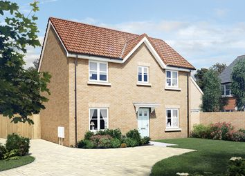 "Thumbnail 3 bed property for sale in ""Huntingdon"" at Welton Lane, Daventry"
