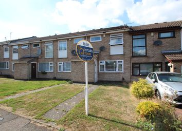 Thumbnail 2 bed terraced house to rent in Balisfire Grove, Leicester