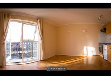 1 bed maisonette to rent in Whiteadder Way, London E14