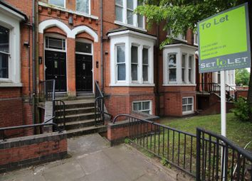 Thumbnail Studio to rent in Evington Road, Evington, Leicester
