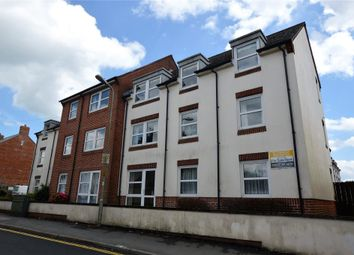 Thumbnail 1 bedroom flat for sale in Homelace House, King Street, Honiton, Devon