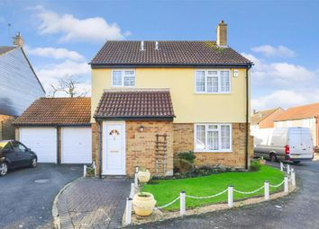 Thumbnail 4 bed detached house for sale in Ely Place, Woodford Green, Essex