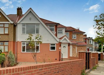 Thumbnail 4 bed terraced house for sale in Sudbury Heights Avenue, Greenford