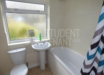 Thumbnail 4 bed shared accommodation to rent in Cecil Road, Rochester, Kent