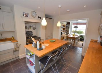 Thumbnail 2 bed semi-detached house for sale in South Eastern Road, Ramsgate, Kent