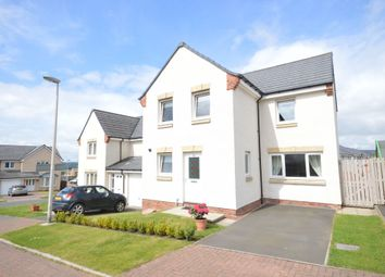 Thumbnail 3 bed detached house for sale in 20 South Quarry Mews, Gorebridge