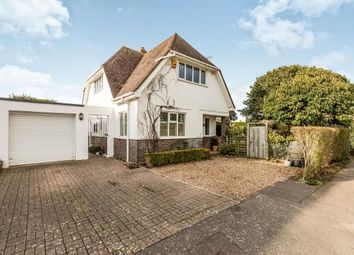 Thumbnail 4 bedroom detached house for sale in Wedgwood Road, Felpham, Bognor Regis, West Sussex