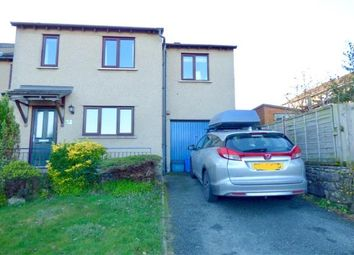 Thumbnail 3 bed terraced house for sale in Hazelwood, Kendal, Cumbria
