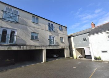 Thumbnail 1 bed flat for sale in Mills Court, 51 Wendron Street, Helston