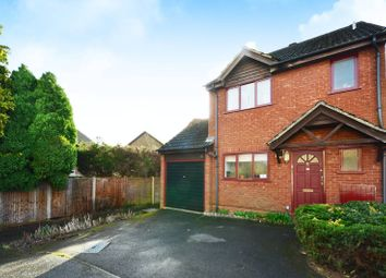 Thumbnail 3 bed property for sale in Tychbourne Drive, Merrow