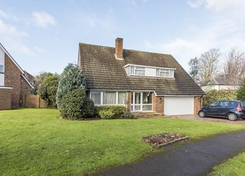 Thumbnail 4 bed property to rent in Church Meadow, Long Ditton, Surbiton