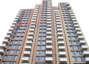 Thumbnail 1 bed flat for sale in Marner Point, Bromley-By-Bow, London