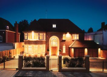 Thumbnail 8 bed detached house to rent in The Bishops Avenue, Kenwood