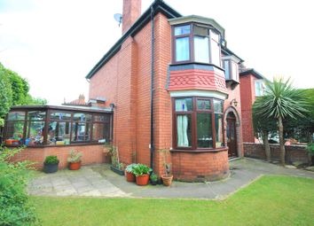 Thumbnail 3 bed detached house for sale in Manor Drive, Bennetthorpe, Doncaster