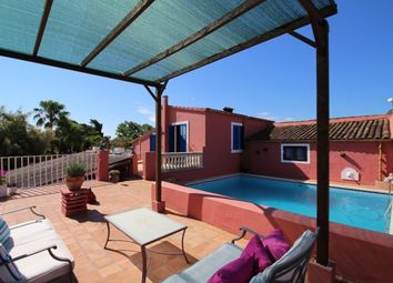 Thumbnail 4 bed country house for sale in Spain, Mallorca, Llubí