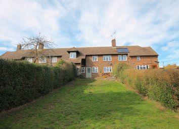 Thumbnail 2 bed terraced house for sale in Copyhold Road, East Grinstead