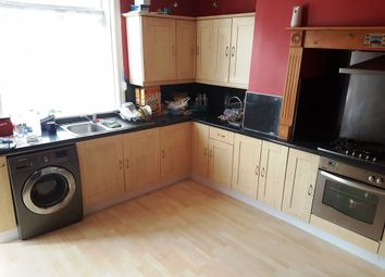 Thumbnail 3 bed end terrace house to rent in Alder Street, Fartown, Huddersfield