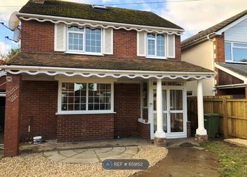 Thumbnail 5 bed detached house to rent in Princes Street South, Exeter
