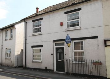 Thumbnail 3 bed semi-detached house for sale in High Street, Old Woking, Woking, Surrey