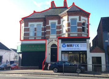 Thumbnail Office to let in 185A Ormeau Road, Belfast, County Antrim