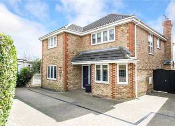 Stoke Road, Hoo ME3. 4 bed detached house for sale