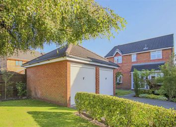 Thumbnail 4 bed detached house for sale in Lynton Road, Pendlebury, Swinton, Manchester