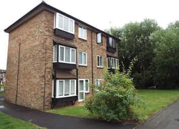Thumbnail 1 bedroom flat for sale in Basildon, Essex, United Kingdom