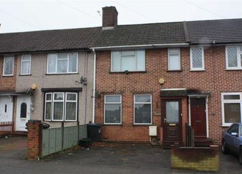 Thumbnail 2 bedroom terraced house for sale in Beaconsfield Road, London