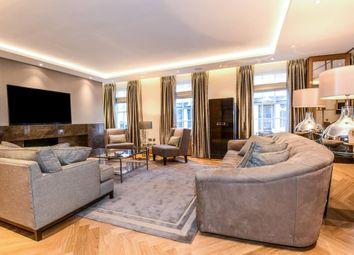 Thumbnail 3 bed flat for sale in Upper Grosvenor Street W1K,