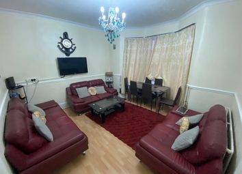 Thumbnail 2 bed flat for sale in Balfour Road, Ilford