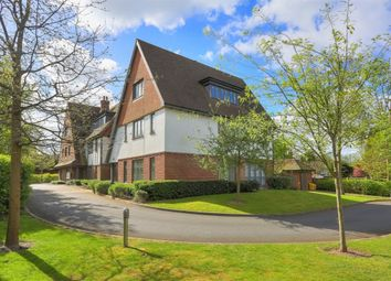Thumbnail 2 bed flat to rent in Old Mile House Court, St.Albans