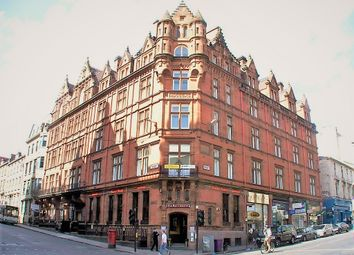 Thumbnail 1 bed flat for sale in 4/5, 48 West Regent Street, Glasgow