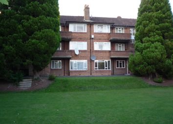 Thumbnail 3 bed flat to rent in Totteridge Road, High Wycombe