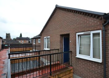 Thumbnail 2 bedroom flat for sale in Frogmore Road, Market Drayton