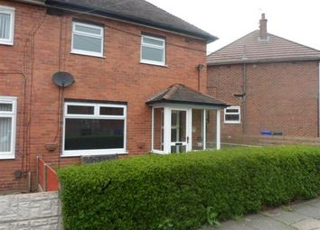 Thumbnail 2 bed semi-detached house to rent in Springside Place, Blurton, Stoke-On-Trent