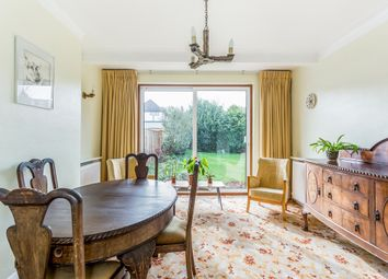 Thumbnail 4 bed semi-detached house for sale in Fontayne Avenue, Chigwell