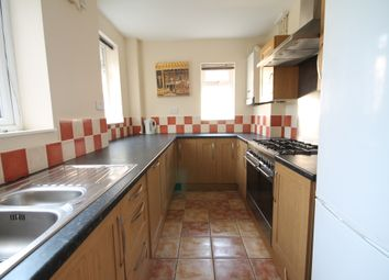 Thumbnail 6 bed terraced house to rent in Bolingbroke Street, Heaton, Newcastle Upon Tyne