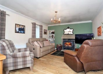 Thumbnail 4 bedroom cottage for sale in High Street, New Pitsligo, Fraserburgh, Aberdeenshire