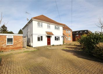 2 bed maisonette for sale in Wolsey Court, 2 Wolsey Road, Sunbury-On-Thames, Surrey TW16