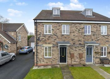 Thumbnail 3 bed semi-detached house for sale in Trinity Gardens, Northallerton