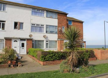 Thumbnail 2 bed maisonette for sale in Leicester Avenue, Cliftonville, Margate