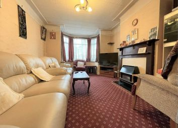 Thumbnail 3 bed terraced house for sale in Rosemead Avenue, Wembley, Middlesex