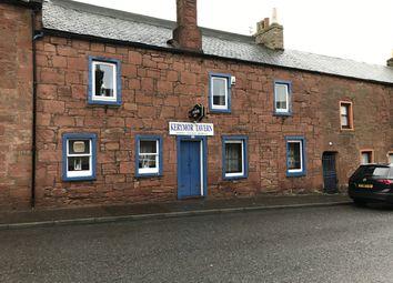 Thumbnail 3 bed terraced house for sale in Kirriemuir, Angus