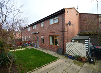 Thumbnail 3 bedroom terraced house for sale in Sussex Green, Leeds, West Yorkshire