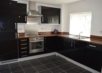 Thumbnail 2 bed detached house to rent in Derwen Fawr Road, Sketty, Swansea