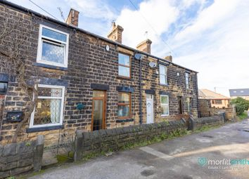 Thumbnail 2 bed terraced house for sale in Stoney Gate, High Green, - Quiet Location