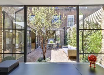 Thumbnail 5 bed terraced house for sale in Old Church Street, Chelsea, London